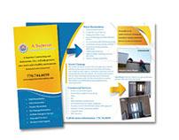 Tro-Fold Brochure