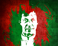 Posters For PTI {Pakistan Tehreek -e- insaf}