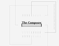 The Composer Identity