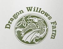 Dragon willows