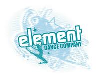 Logo for Dance Company