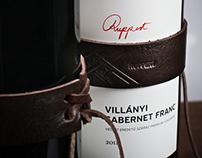 Ruppert Wine Label