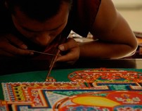 Drepung Loseling Monks