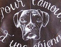 Pour l'amour d'une chienne