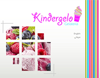 Kindergelo - Website 1