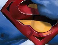 SUPER HEROES HOY