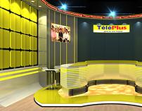 RADIO+TV STATION