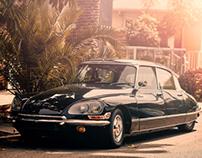 Cars of LA