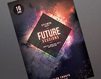 Future Sessions Flyer