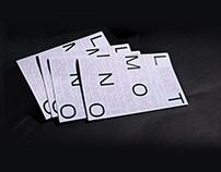 LT Mono - Font
