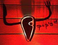 POP'S place