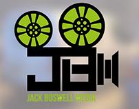 Josh Boswell Media - Rebranding