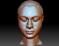 3D Artwork (Maya, Zbrush)