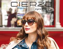 Terra da Cierzo Eyewear 2015 | Instituto Óptico