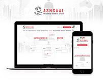 ASHGAAL COMPANY | شركة أشغال