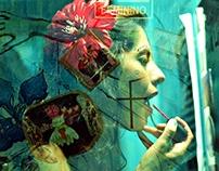 (E)ventos - Noca Carnaval.