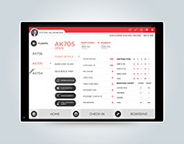 AirAsia-MY Ground App
