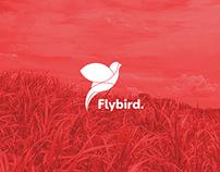Flybird logo