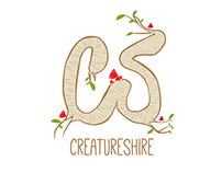 Creatureshire | Brand | Illustration