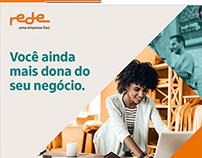 Rede :: Régua de aquisição Dia da Mulher