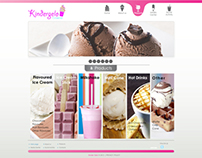 Kindergelo - Website 4