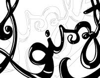 Lisztomania Tees Logo