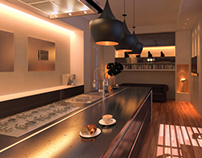 Kitchen Design Vol.3