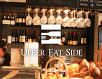 Upper Eat Side