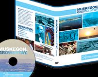 Muskegon. Grow & Stay | DVD
