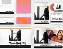 Tom • Boi