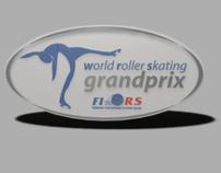 Promotional video for World Roller Skating Grand Prix