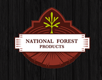 Branding: National Forest Products