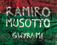 Ramiro Musotto. Gwyra Mi