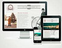 Wanda Panzino Website