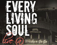 Every Living Soul