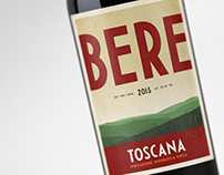 Massanois Wine - Bere Toscana