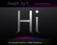 JOSEPH JOY C