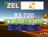 NZX Listing Day