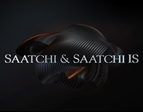 Ident SAATCHI&SAATCHI IS