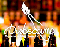 Logotipo de Disbecamp