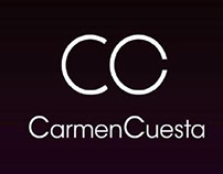 Web de Carmen Cuesta