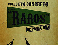 RAROS3