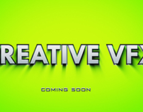 PROJECT CREATIVE  VFX