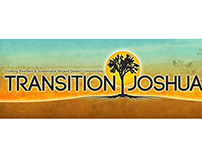 Winner - Transition Joshua Tree logo contest