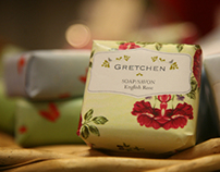 Gretchen & Co. Cosmetics