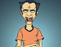 Mr. ugly