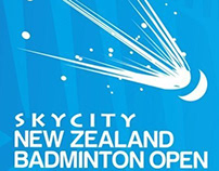 2013 SKYCITY New Zealand Badminton Open