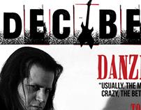 Magazine | Decibel
