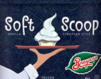 Breyer's Ice Cream Concepts