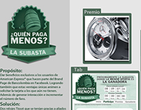 American Express® de Bancolombia